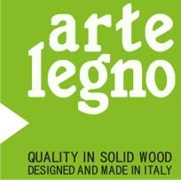 artelegno design logo